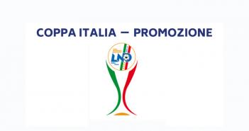 Dilettanti - Coppa Italia Promozione, il calendario della prima fase