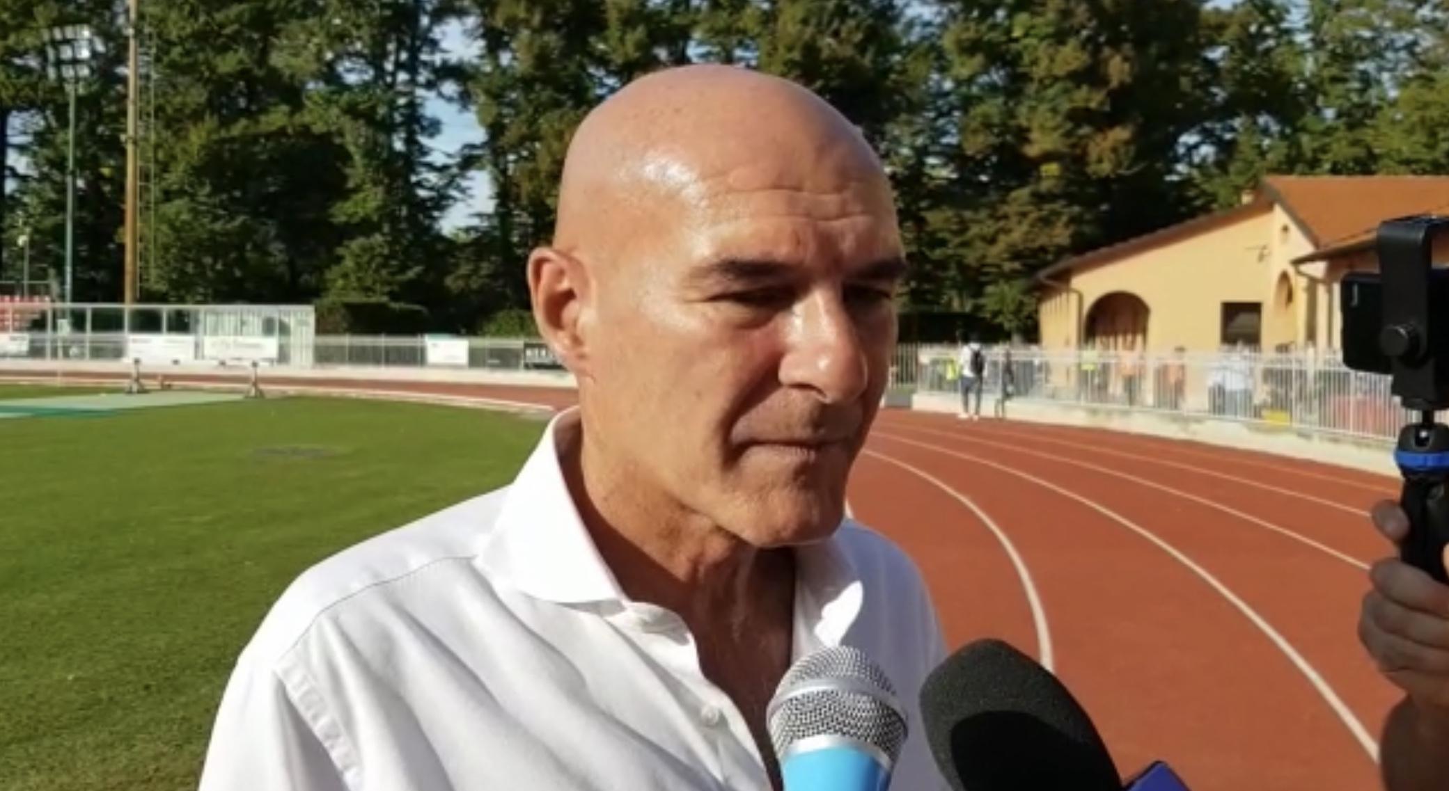 Imolese-Modena 0-1, Cesati: