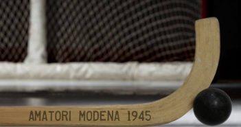 Hockey - Symbol Amatori Modena 1945, sabato 5 ottobre la presentazione della nuova stagione