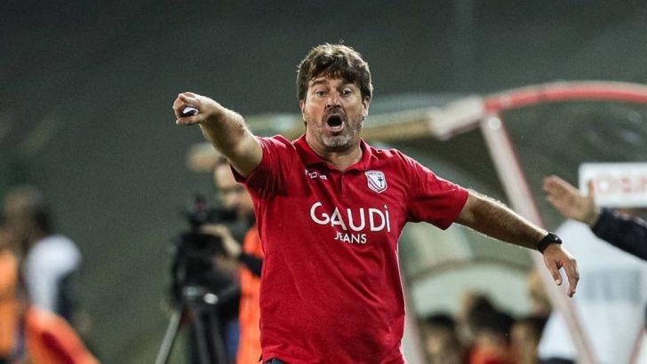 Carpi Fc, mister Riolfo alla vigilia del match contro l'Alessandria