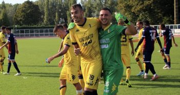 Modena FC - Resto del Carlino - La squadra di Mignani ripartirà dalla difesa
