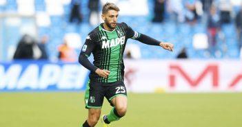 Sassuolo - ''Resto del Carlino'', otto gol e tre assist in dieci partite: è Berardi l'anti-Milan