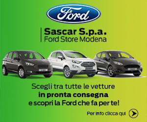 Ford Sascar