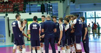 Modena Volley - Rassegna stampa: la Leo Shoes cede a Monza nel primo appuntamento stagionale