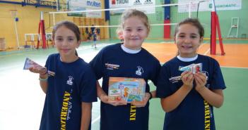 Pallavolo Anderlini, Valfrutta è il nuovo main sponsor dell'Anderlini Network