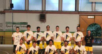 Hockey - Symbol Amatori Modena 1945, è arrivato il momento: inizia il campionato!