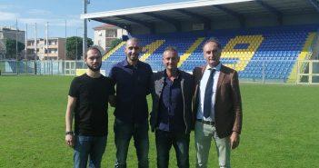 Serie C - Fermana, Mauro Antonioli è il nuovo allenatore. L'ex Modena Ezio Capuano all'Avellino