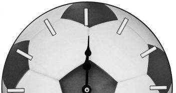 Dilettanti - Cambia l'orario: domani in campo alle 14.30