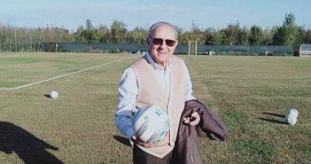 Modena Fc, la lettera del presidente Romano Sghedoni agli abbonati: