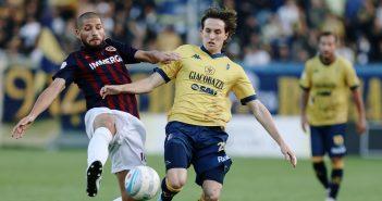 Modena FC - Resto del Carlino - Duca e Cargnelutti, cavalli di ritorno