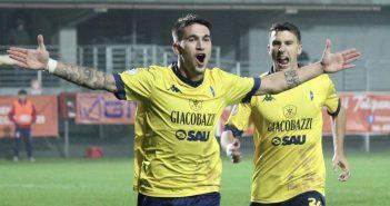 Triestina-Modena 0-1, le pagelle: bene la difesa, Tulissi match winner