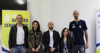 SportMore, quadrangolari con le stelle del volley: presentati gli appuntamenti a Sassuolo e Mirandola