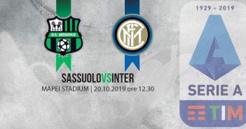 Sassuolo - ''Resto del Carlino'': arriva l'Inter, l'avversario più battuto dai neroverdi
