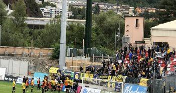 Rassegna Stampa Modena Fc - Gialloblù a Vicenza per riscattare Bolzano e prendersi la rivincita con l'Arzignano