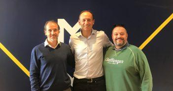 Modena Volley - Nuova partneship con NC arredamenti, l'incontro tra due eccellenze