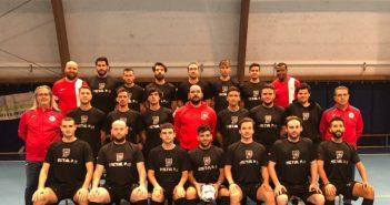 Futsal Serie D, buona la prima per Nonantola, F.lli Fico, Bazzanese e Cus Mo.Re