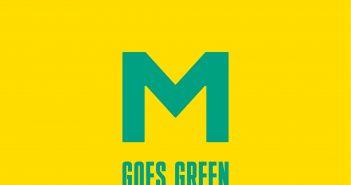 Modena Volley Goes Green - La nuova campagna di Modena Volley per ridurre i consumi di plastica