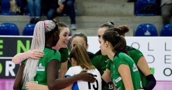 Green Warriors Sassuolo - Rinviato a data da destinarsi il match contro Montecchio