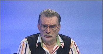 È scomparso il Civ, Gianfranco Civolani. Era unico e a volte insopportabile, quanto ci mancherà...
