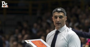 Modena Volley - Giani: