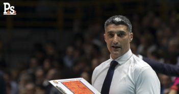 Modena Volley - Andrea Giani: