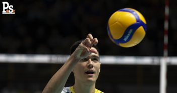 Modena Volley - Resto del Carlino: Leo Shoes, arrivano i veri esami. Christenson l'uomo della svolta