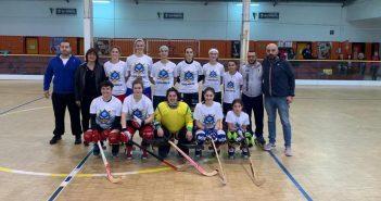 Hockey Femminile - Mumble Amatori Modena, sconfitta nell'esordio stagionale