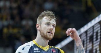 Modena Volley - Gazzetta di Modena, mea culpa dello Zar: