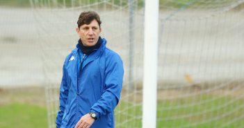 Modena FC - Resto del Carlino - Si inizia a correre, ma il futuro è indecifrabile