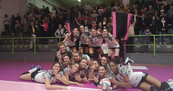 Volley, A2/F: l'Exacer Montale difende il fortino