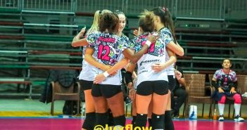 Volley, A2/F: Exacer Montale sconfitto 3-1 in Sardegna