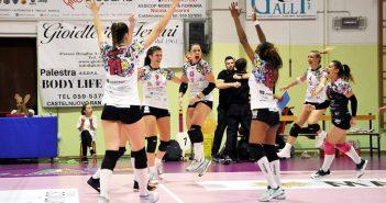 Volley, A2/F: Exacer Montale in Sardegna a caccia di continuità