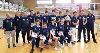 Pallavolo Anderlini, campionati Under 18: aria di derby nel settore provinciale