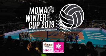 Pallavolo Anderlini - Winter Cup 2019, vicina al sold out l'Under 18 femminile. Ancora posti disponibili nelle altre categorie