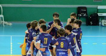 Pallavolo Anderlini, campionato Under 16: i ragazzi vincono in rimonta il derby contro VGModena Volley. Inarrestabili le ragazze dell'Eccellenza