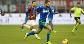 Milan-Sassuolo 0-0, reti inviolate a