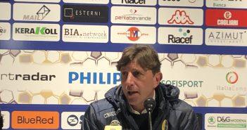 Modena-Ravenna 2-0, mister Mignani: