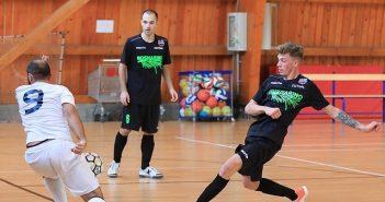 Futsal Serie D, il punto: Nonantola e Cus Mo.Re. non si fermano. Altro ko per la Bazzanese