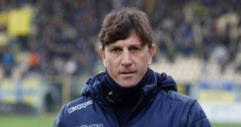 Modena FC - Gazzetta di Modena - Da quando c'è Mignani stesso passo della capolista Vicenza