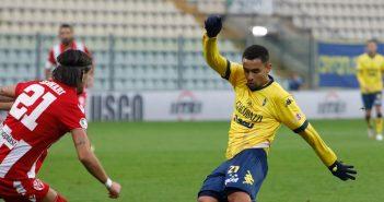 Modena FC - Gazzetta di Modena - Centrocampo confermato, in avanti Spagnoli e Bruno Gomes in pole