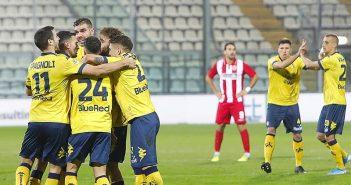 Modena Fc - ''Resto del Carlino'', a Trieste per continuare la rinascita