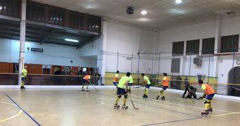 LIVE - Hockey: Symbol Amatori Modena 1945-Gsh Trissino 5-0, i gialloblù chiudono il 2019 con una vittoria