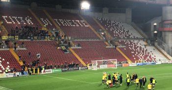 LIVE - Triestina-Modena 0-1, decide Tulissi!