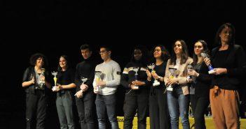 Atletica, al Forum Monzani la consueta festa di Natale della Fratellanza