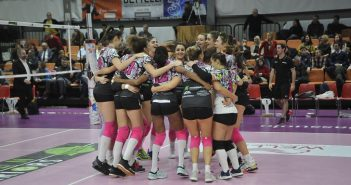 Volley, A2/F: ostacolo Olbia per l'Exacer Montale