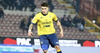 Modena FC - Resto del Carlino - Tulissi, prove d'accordo. Ipotesi Di Maira in attacco