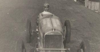 Tazio Nuvolari, la foto del 14 dicembre 1929 e quella sfida con Varzi che...