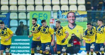 Modena FC - Resto del Carlino - Non c'è fretta di tornare in campo