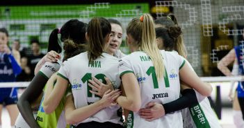 Green Warriors Sassuolo - Giulia Galletti nuova giocatrice di Sassuolo, Lea Cvetnic nuovo capitano