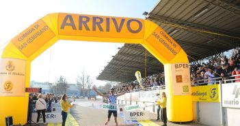 Corrida di San Geminiano, un italiano torna al successo 25 anni dopo Baldini